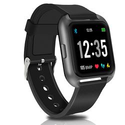Smartwatch mit Anti-Verlust Funktion und 2 Armbändern