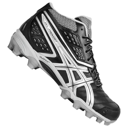ASICS GEL-Provost Mid Herren Lacrosse Schuhe P122Y-9093 - 43,5
