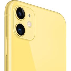 Apple iPhone 11 64 GB gelb