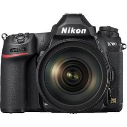 Nikon D780 + AF-S 24-120mm f4G ED VR Spiegelreflexkamera