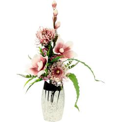 Kunstpflanze Magnolie, I.GE.A., Höhe 60 cm