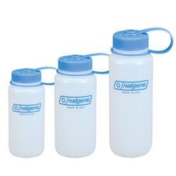 Nalgene HDPE- Flasche Loop Top, Größe 1.5 Liter
