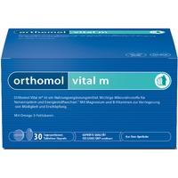 Orthomol Vital M Tabletten / Kapseln 30 St.