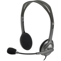 Logitech Headset Logitech H111 (981-000593) Headset