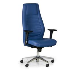 Bürosessel charter, blau