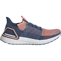 adidas Ultraboost 19 W glow pink/tech ink/solar orange 42