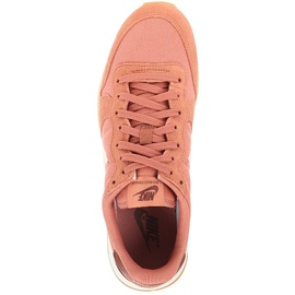 Nike Wmns Internationalist terracotta/ white-gum, 38