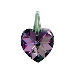Adelia´s Amulett, Kristallherz Rosa