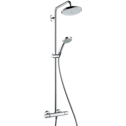 hansgrohe Duschsystem Showerpipe Croma 220