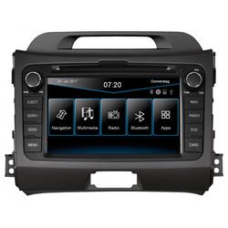ESX VN720-KI-SPORTAGE Navigation Kia Sportage
