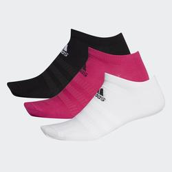 Low-Cut Socken, 3 Paar
