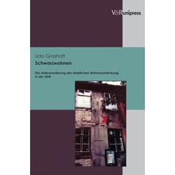 Schwarzwohnen als Buch von Udo Grashoff