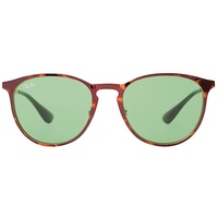 RB3539 havana-gold / green