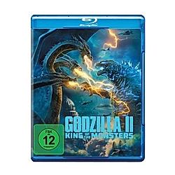 Godzilla II: King of the Monsters - DVD  Filme