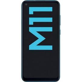 Samsung Galaxy M11 32 GB metallic blue