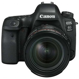 Canon EOS 6D Mark II + EF 24-70 mm L IS USM