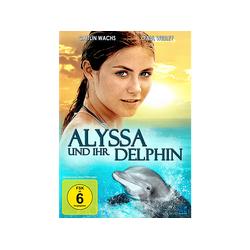 Alyssa und ihr Delphin DVD