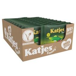 Katjes Fruchtgummi 300 g, 20er Pack