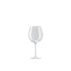 Rosenthal Rotweinglas DiVino Glatt Rotwein Burgunder (1-tlg)