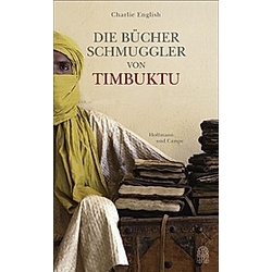 Die Bücherschmuggler von Timbuktu