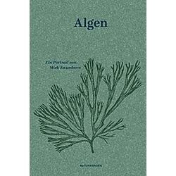Algen. Miek Zwamborn  - Buch