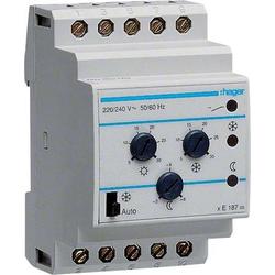 Hager Multifunktionsthermostat EK187