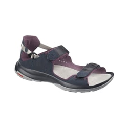 Salomon - Tech Sandal Feel Nav - Wandersandalen - Größe: 10,5 UK