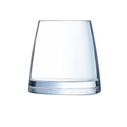Chef & Sommelier Whiskyglas Aska Tatras, Krysta Kristallglas, Whiskyglas 380ml Krysta Kristallglas transparent 6 Stück