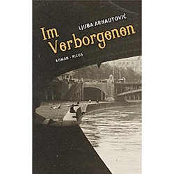 Im Verborgenen. Ljuba Arnautovic  - Buch