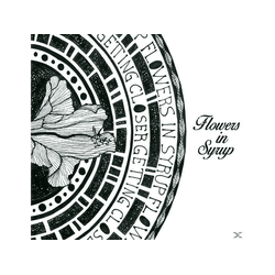 Flowers In Syrup - Getting Closer (CD)