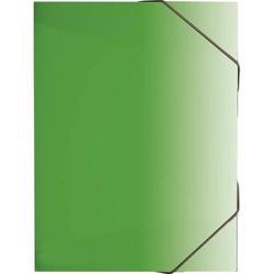 Heftsammler A4 PP Fact! grün