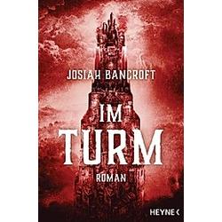 Im Turm. Josiah Bancroft  - Buch