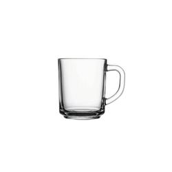 Neuetischkultur Teeglas Teeglas 2er-Set (2-tlg), Glas