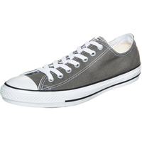 Converse Chuck Taylor All Star Ox grey/ white-black, 37