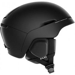 POC OBEX SPIN COMMUNICATION Helm 2021 uranium black - M-L