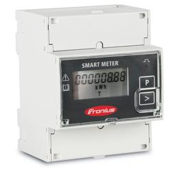 Smart Meter 50 kA-3 | Modbus RTU Schnittstelle | 3phasig