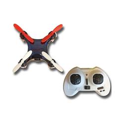 Gear2Play RC-Quadrocopter Gear2Play Nano Spy Drone mit Kamera