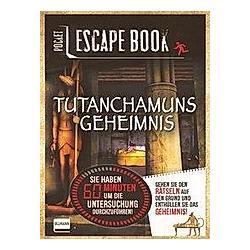 Tutanchamuns Geheimnis