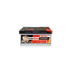 Panther Batterie | 12V 90Ah 75A (20h) | Antrieb und Beleuchtung
