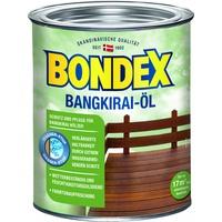 Bangkirai Öl 750 ml matt