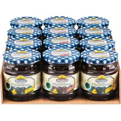 Mühlhäuser Thüringer Pflaumenmus verschiedene Sorten 450 g, 12er Pack