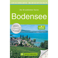Bodensee als Buch von Peter Freier/ Ute Freier