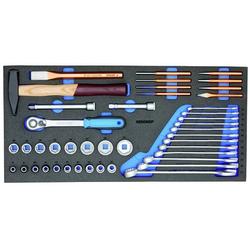 Gedore 1110 CTB3-01 3005240 Werkzeugset