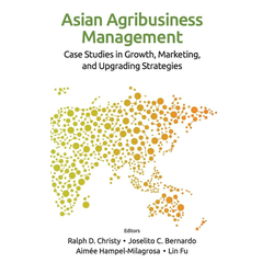 Asian Agribusiness Management als Buch von