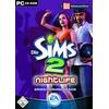 Electronic Arts Software Pyramide - PC Spiel Die Sims 2: Nightlife Erweiterungspack