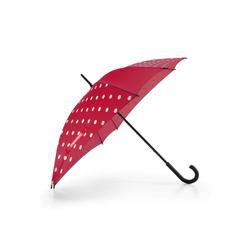 REISENTHEL® Stockregenschirm Regenschirm umbrella rot