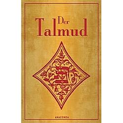 Der Talmud; Der babylonische Talmud - Buch