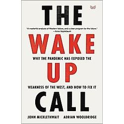 The Wake-Up Call. Adrian Wooldridge  John Micklethwait  - Buch