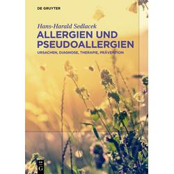 Allergien und Pseudoallergien: eBook von Hans-Harald Sedlacek