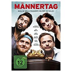 Männertag - DVD  Filme